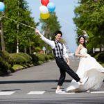 結婚式の前撮り!バルーンを使った可愛い写真アイデア10選!