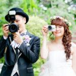 結婚式の前撮りを自撮りで!準備から撮影までの10のポイントをご紹介!