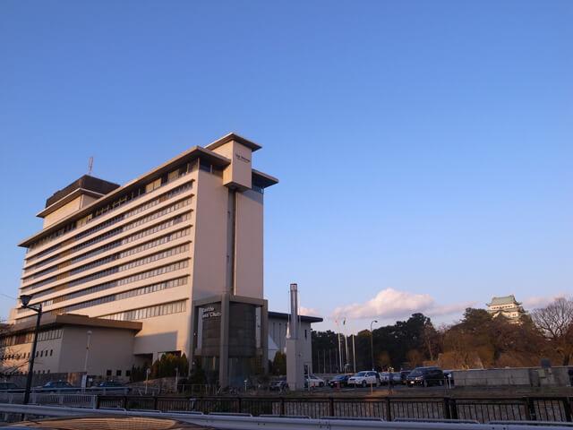 Westin_Nagoya_Castle