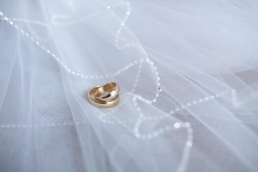 white-rings-decoration-macro-medium