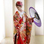 花嫁の髪型!和装で結婚式をする場合のスタイルを紹介
