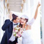 花嫁の二次会までの移動!ドレスの着替えや髪型はどうする?