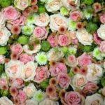 花嫁の髪飾りは生花が人気!和装・ドレスに合うスタイル10選