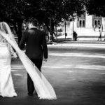 親が再婚の場合に結婚式に出席してもらうのはどっち?