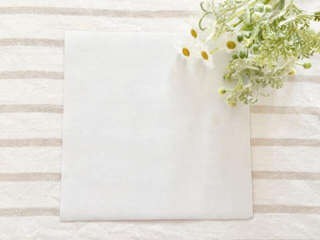 結婚式のスピーチは手紙形式でOK?使う便箋や渡すタイミングとは