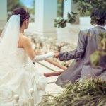 結婚式の誓いの言葉!人前式での例文&面白いアイデアとは?