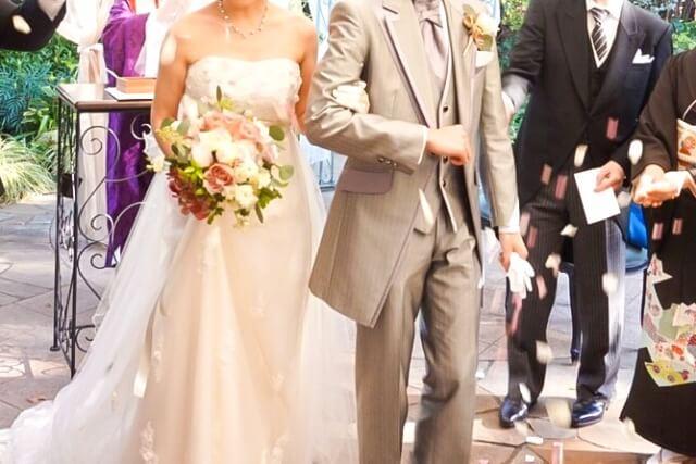 結婚式での誓いの言葉の意味とは?