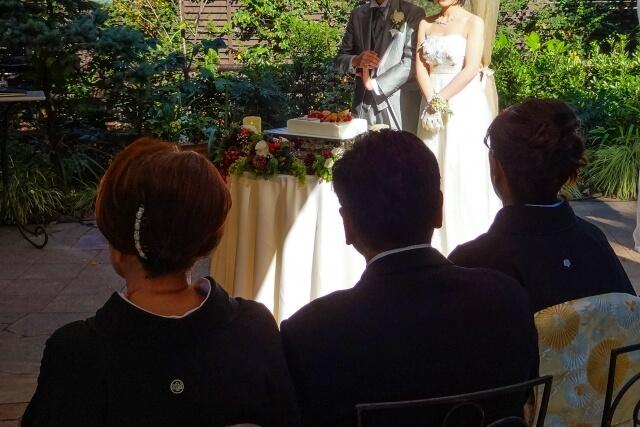 結婚式スピーチのお礼 友人や上司の金額相場とは