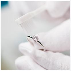 ダイヤモンドシライシクリーニング