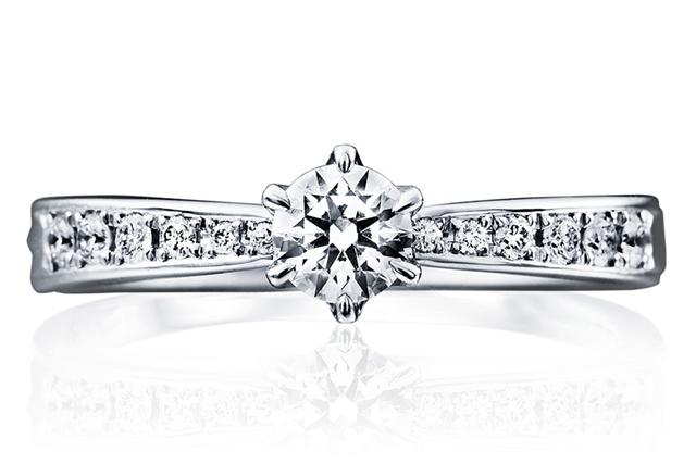 婚約指輪|フェリーチェ
