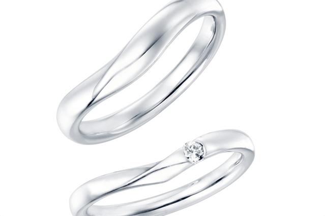 トレセンテ結婚指輪ウルバーノ