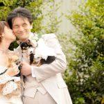 結婚式の前撮りを愛犬と一緒に!演出&人気の会場5選を紹介