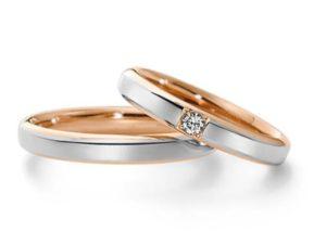エクセルコダイヤモンド結婚指輪アルバ