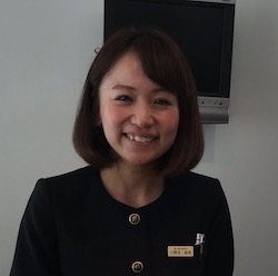 小野寺さん