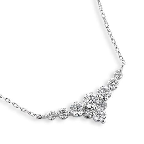 ダイヤモンドシライシアニバーサリージュエリー