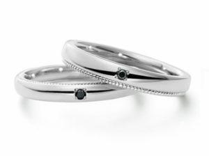 エクセルコダイヤモンド結婚指輪シュバリエ