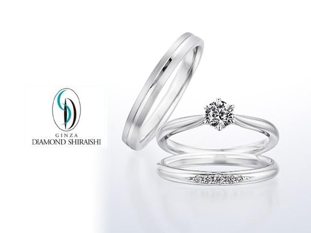 ダイヤモンド シライシ