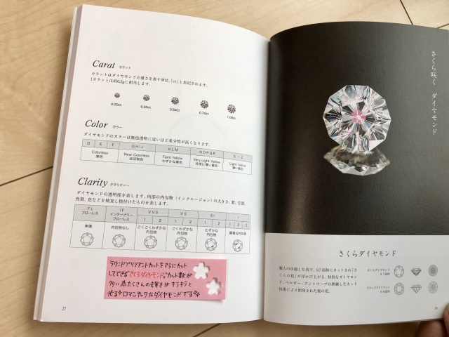 杢目金屋ダイヤモンド