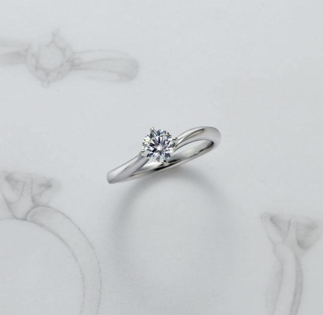 4 c 婚約 指輪 ありえない