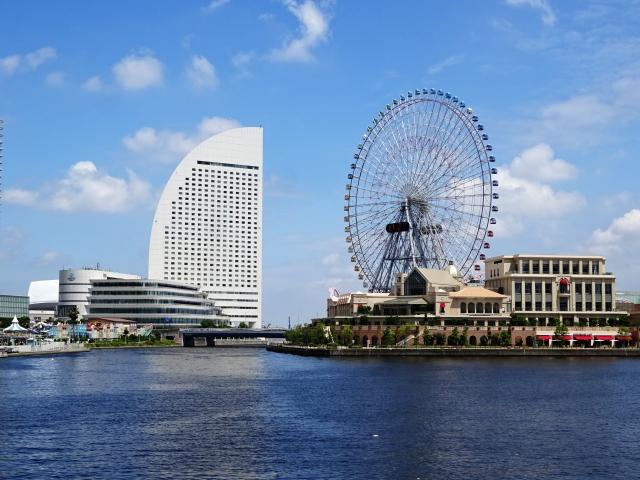 美4サロン横浜店のアクセス