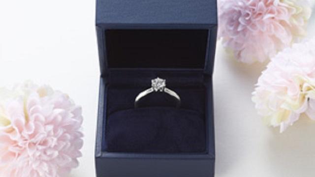 ダイヤモンドシライシの結婚指輪・婚約指輪のデザイン