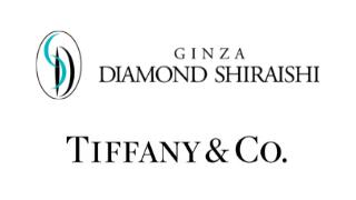 ダイヤモンドシライシとティファニーを比較