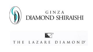 ダイヤモンドシライシとラザールダイヤモンドを比較
