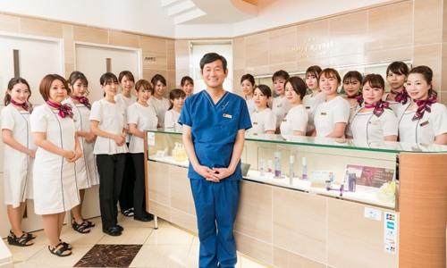 ほくろ除去を大阪で 3000円以下ならツツイ美容外科