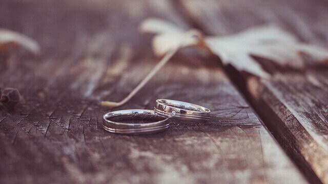 結婚指輪 手作りのデザイン一覧