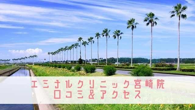 エミナルクリニック 宮崎院