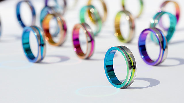 結婚指輪soraの口コミ
