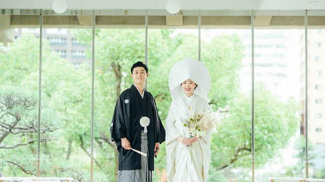 相楽園 結婚式