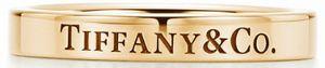 ティファニーTiffany & Co.®・K18Gダイヤなし