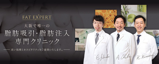 THE CLINIC(ザ クリニック) 脂肪吸引