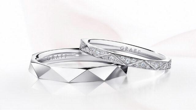 グラフ結婚指輪の評判