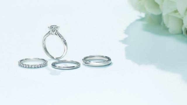 タサキの結婚指輪の評判