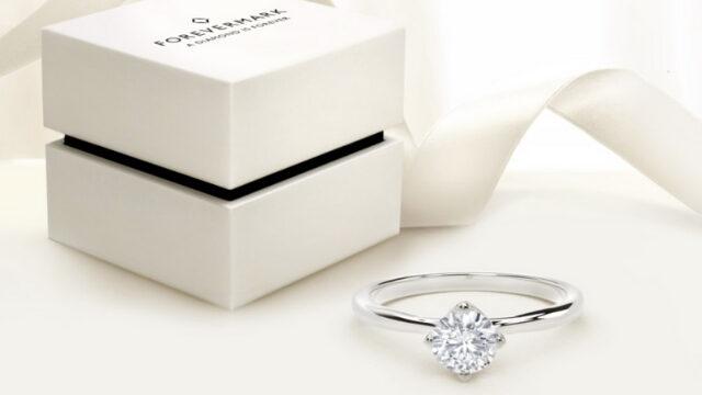 フォーエバーマーク結婚指輪の評判